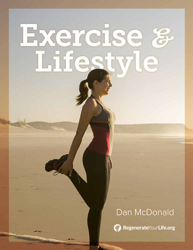 Exercise and Lifestyle Guid