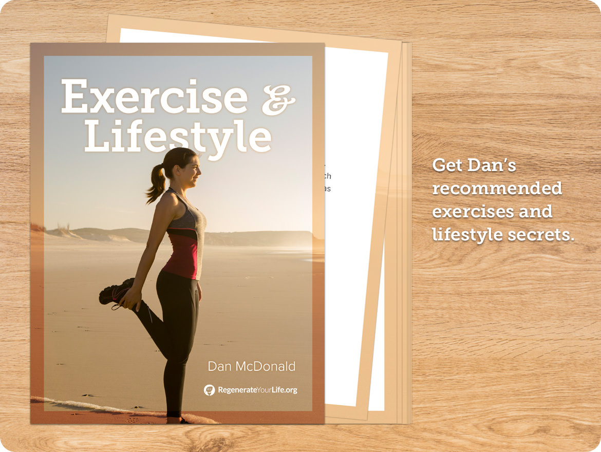 Exercise and Lifestyle Guide