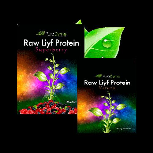 puradyme-protein