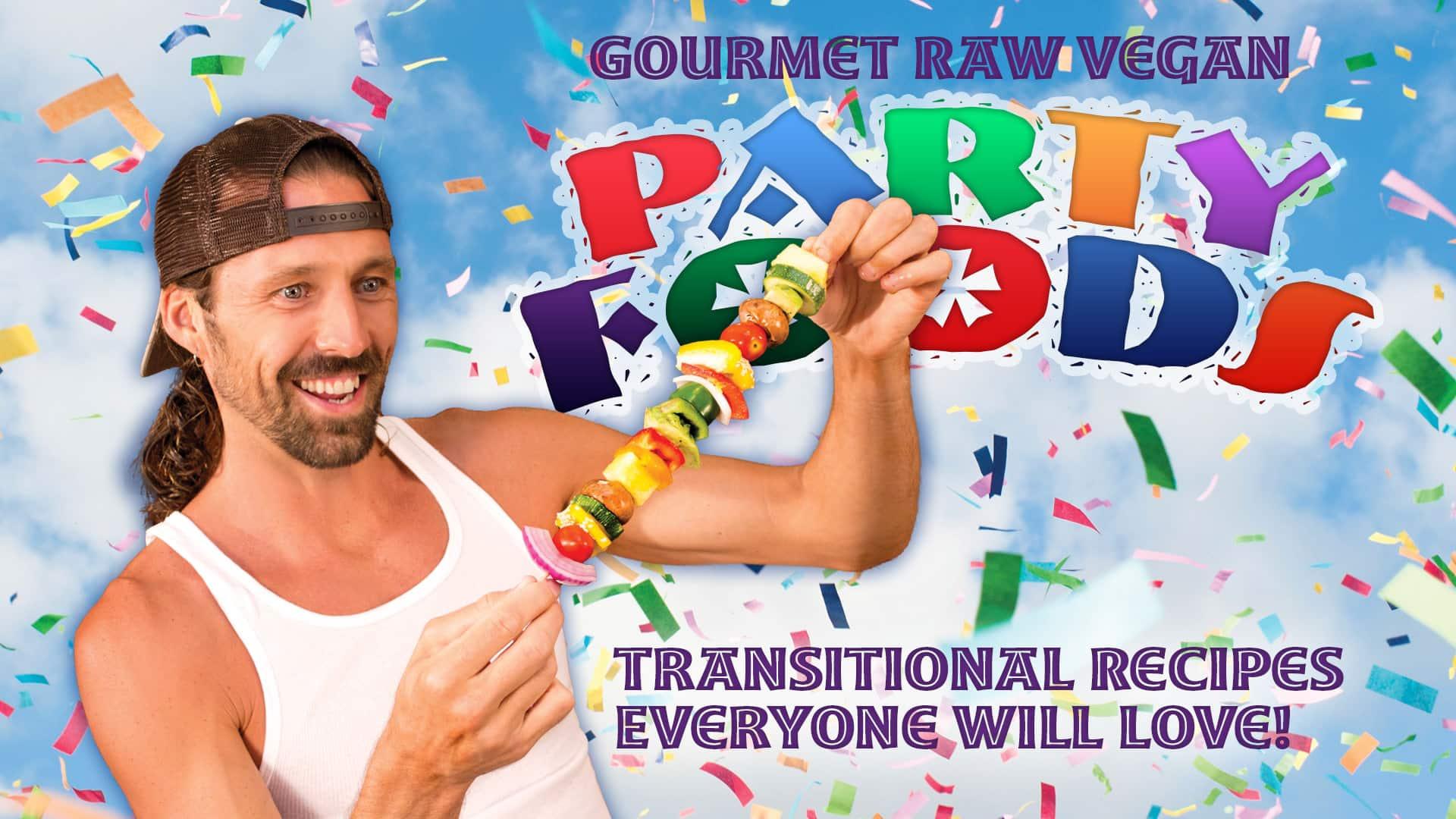 vimeo-gourmet-raw-party